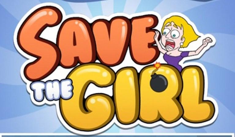 เกมมือถือ-SaveThe Girl!