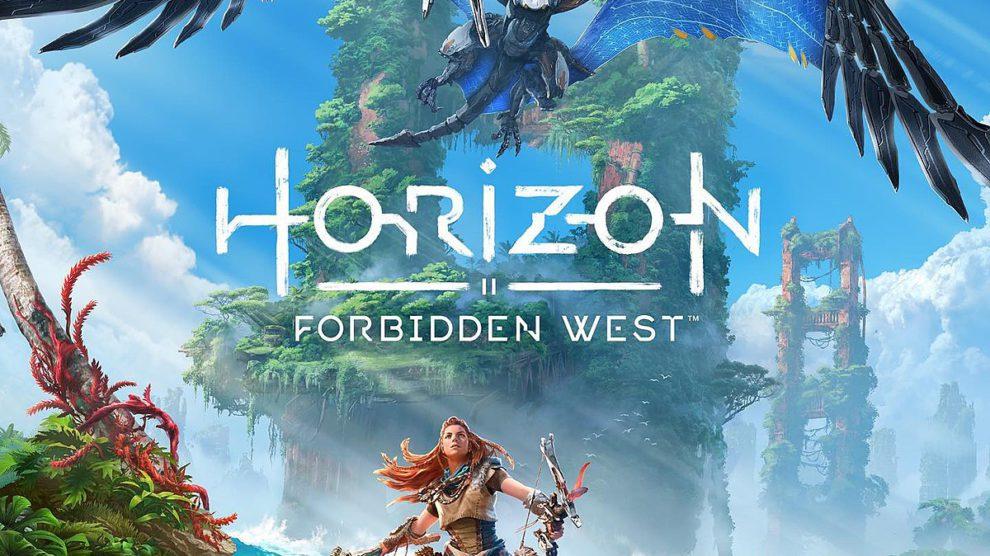 เกม Horizon Forbidden West