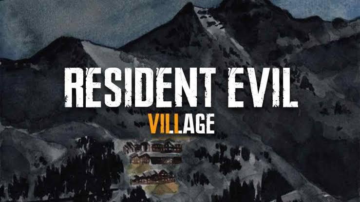 เกม Resident Evil Village