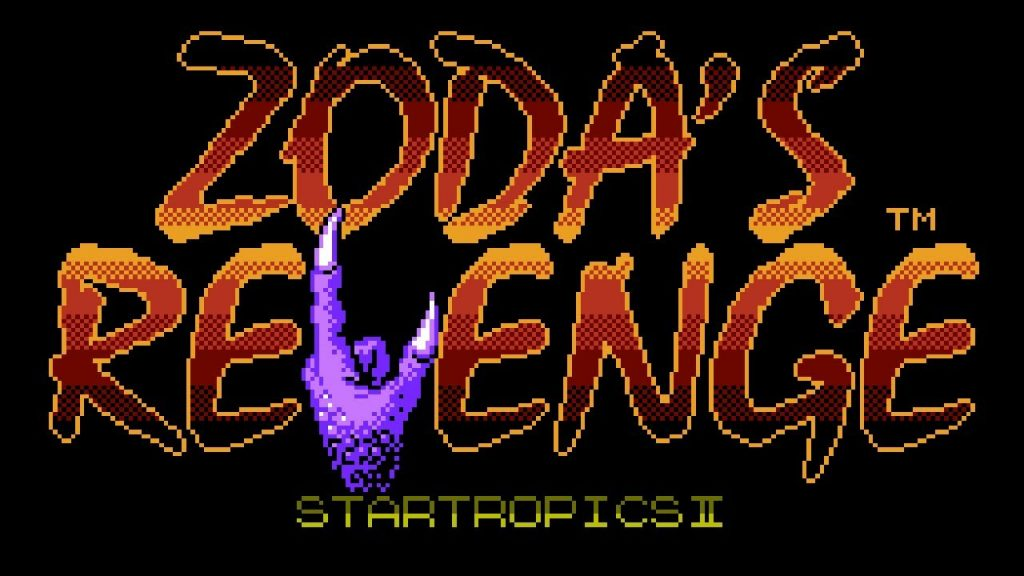 Zoda's Revenge : StarTropics II
