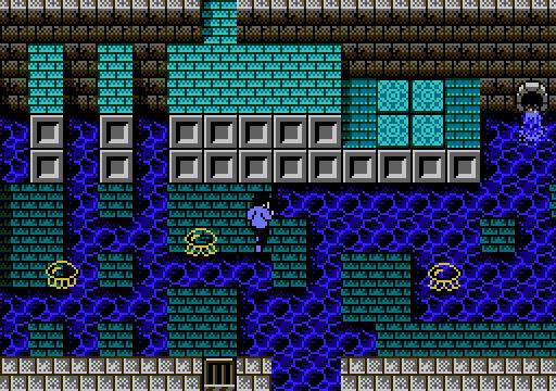 Zoda's Revenge : StarTropics II เกมสุดท้ายของคอนโซล NES