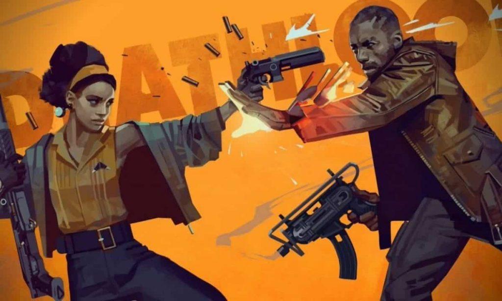 เกม Deathloop เป็นเกมในสไตล์ Action