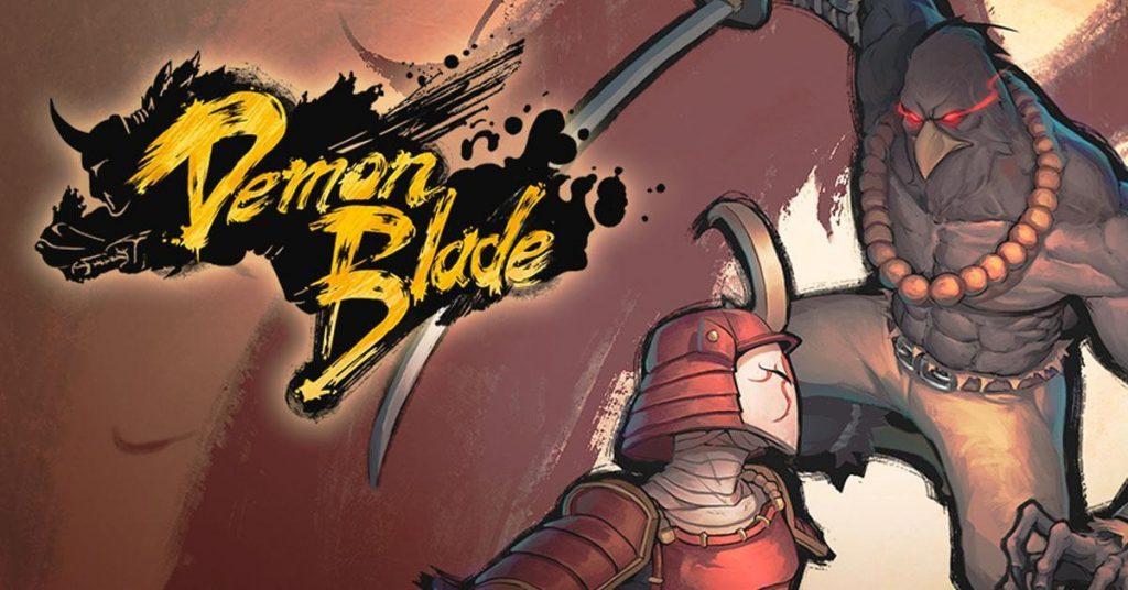 เกม Demon Blade
