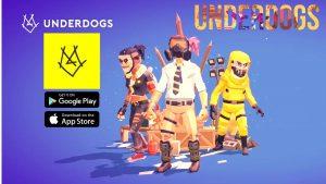 เกม Underdog