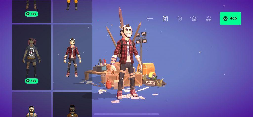 เกม Underdog -ใน Game Mobile