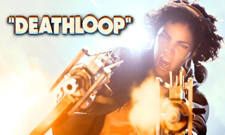 เกม Deathloop - ระบบ Game Play