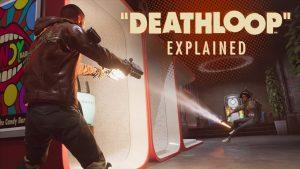 เกม Deathloop