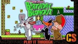 การฉลองวันเกิดของ Bugs Bunny