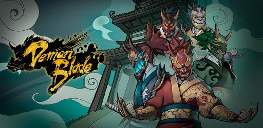 เกม Demon Blade บนเครื่อง Game Mobile
