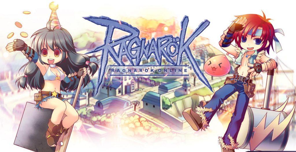 3 เกมใหม่ใน ragnarok online