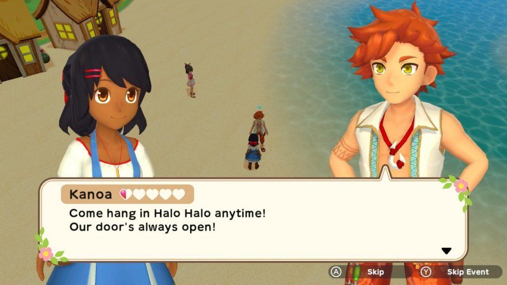 Harvest Moon : One World ภาระกิจการเพาะปลูก