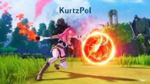 เกม KurtzPel