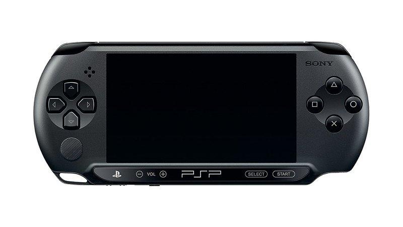 เกมเครื่อง PSP