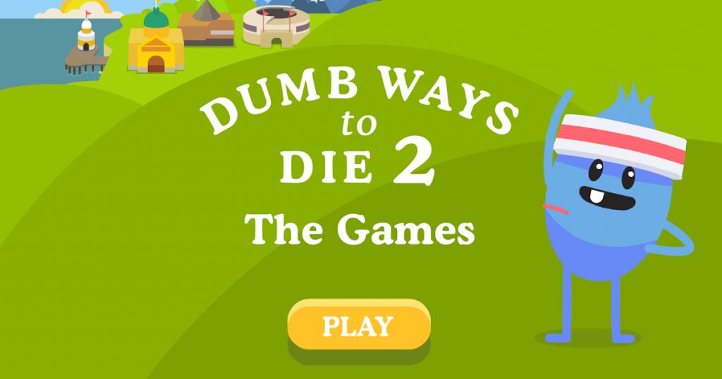 เกม Dumb Ways to Die