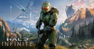 เกม Halo Infinite