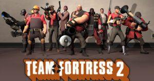 เกม Team Fortress 2