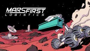 เกม Mars First Logistics