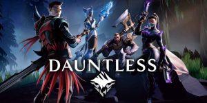 เกม Dauntless