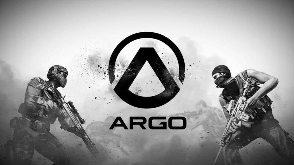 เกม Argo
