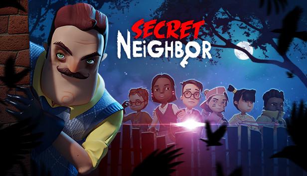 เกม Secret Neighbor