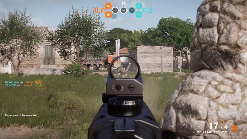 เกม Argo บนตัวเครื่อง Game Pc Online