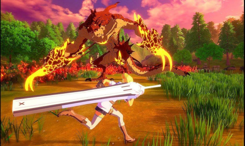 เกม KurtzPel บนเครื่อง Game Pc Online