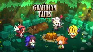เกม Guardian Tales